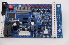 控制板GAMX-2DK,�绦衅髦骺匕�,信�板,伯�{德�路板