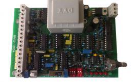 控制板GAMX-2004,伯�{德控制板,�绦衅骶�路板,��控制板