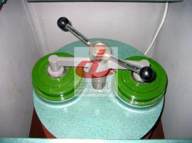 实验振动研磨机|密封式制样粉碎机|实验室刚玉制样机