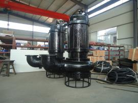 大扬程井下抽沙泵,海底湖底搅拌耐磨抽沙泵,泥沙泵,砂浆泵