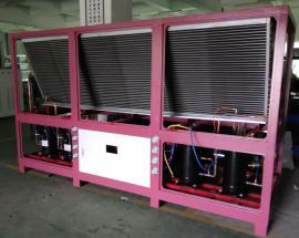 箱式冷冻机、低温柜式冷冻机、25度冷水机