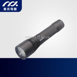 麦杰电器RLEHL211-J多功能强光巡检手电