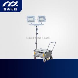 GAD515-F充电升降式照明装置 2x48W