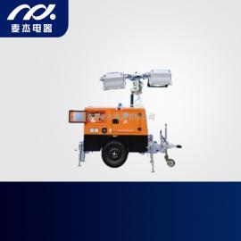 GAD806 YZ4-5.9CFA移动式照明灯塔4x1000W