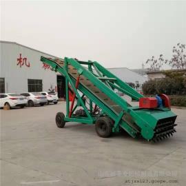 青贮取草机圣泰制造 大型取料机青贮池用 现货直发