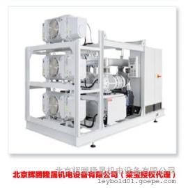 莱宝真空泵泵组及系统-真空解决方案