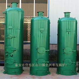 热销环保节能立式燃煤低压蒸气锅炉 高温蒸煮小型蒸汽锅炉
