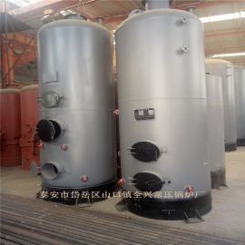 小型燃煤烧柴蒸汽锅炉 环保锅炉