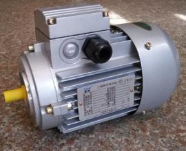 MS5614三相异步电机 0.06KW紫光电机