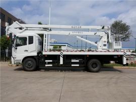 24米高空作业车