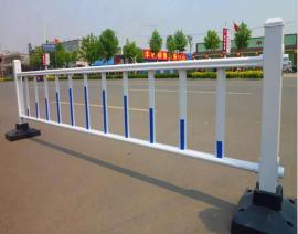 义乌工地专业市政交通道路护栏