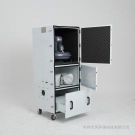 工具磨床除尘器-平面磨床吸尘器
