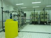 【江河环�!抗�炉软化水设备销售50T/H|全自动软水器富莱克控制器