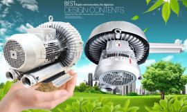 超声波清洗机旋涡气泵,RHG高压风泵