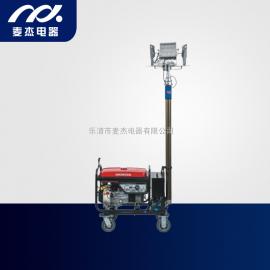 YZ0.24-2.54FA消防移动式照明装置4x60W