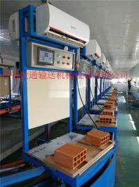 空调生产线 空调组装线
