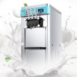 商用冰激凌机东流影院,台式冰激凌机器,手动冰激凌机