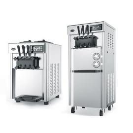 台式冰激凌机报价,冰激凌机生产商,新型冰激凌机