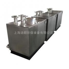 家用卫生间污水提升设备