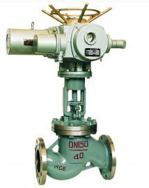 ZZWEP-16C DN25 自力式电控温度调节阀 ZZWEP-16B