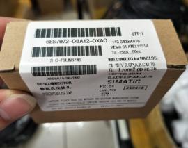西门子RS485通讯插头6GK1500-0EA02