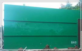 GZ系列钢制平流式沉淀池