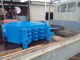 销售新型节能锅炉省煤器 铸铁省煤器 钢管省煤器 定制生产安装