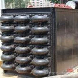铸铁锅炉省煤器 定制生产 高效降温器 源头工厂