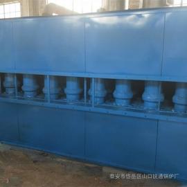 多管除尘器 陶瓷多管除尘器 加工定制多管除尘器