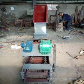 定制销售锅炉除渣机 双链刮板除渣机 螺旋除渣机