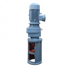 污水加药搅拌设备RF97电动液体搅拌机大型立式强力搅拌机