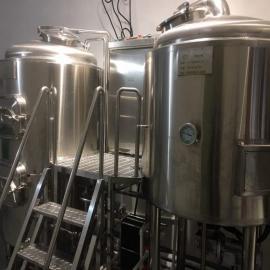 大型精酿啤酒设备,小型原浆啤酒厂设备,自酿鲜啤设备报价