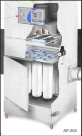 DUCLEAN韩国清好AP系列AP-2000滤筒式除尘器