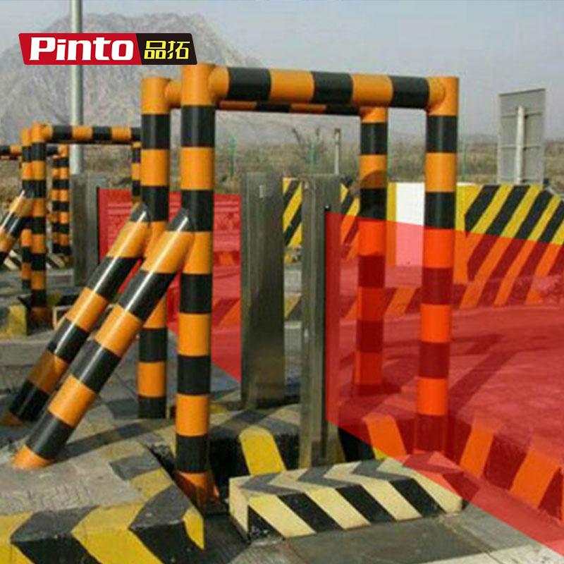 车辆分离光栅 高速路口红外光栅车辆分离器