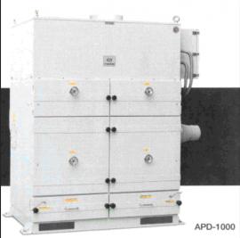 DUCLEAN韩国清好APD系列APD-3000防爆安全对策型除尘器