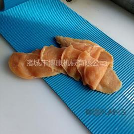 多功能鸡胸肉切片机 鲜肉切片 *薄2毫米