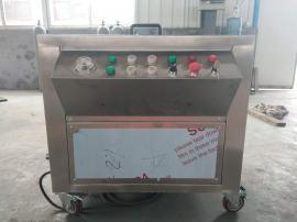 LY650食用油滤油机 板框式滤油机