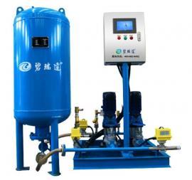 【碧瑞达】定压补水真空脱气机组BRD-DB-SQL600 隔膜式气压罐