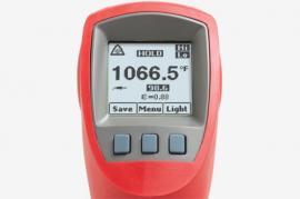 防爆温度计Fluke568EX本质安全型