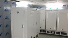 林业植物生长发芽光照培养箱 HYM-500-G大型建材老化试验箱