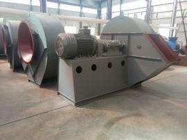 Y4-73NO14D锅炉高温烟气引风机