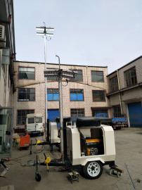 BT6000G全方位拖拉照明抢修车