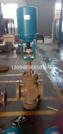 科姆匹特电动减温减压阀调节阀WY945H-100C DN150