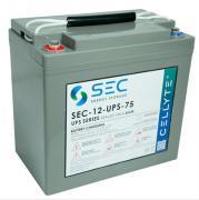 英国SEC蓄电池12-UPS-400 行情及报价