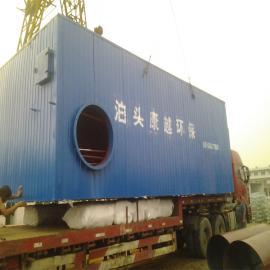 锅炉布袋除尘器处理工业粉尘高温烟气性能体现矿山脉冲除尘器
