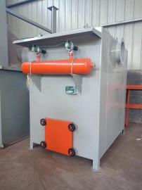 ZC-Ⅱ/Ⅲ型机械回转反吹扁袋除尘器布袋脉冲除尘设备供货
