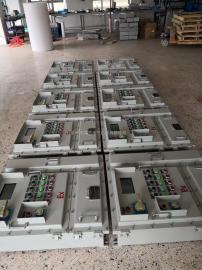 PXK-正压型防爆配电柜(p)铁路站专用防爆配电装置