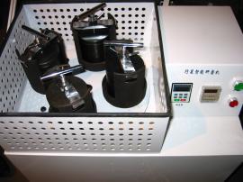 银锐XPWL行星智能研磨机实验室行星智能研磨机小型智能研磨机