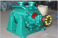 耐高�劐��t�o水泵DG85-80*7型��f明