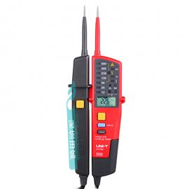 UNI-T优利德UT18C|UT18D 电压及连续性测试仪